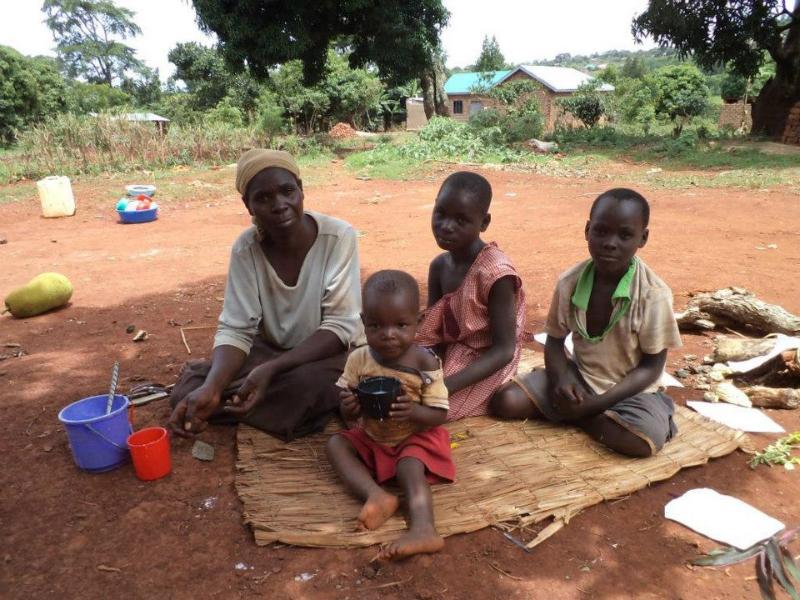 Jesus is Lord Ministries Uganda
